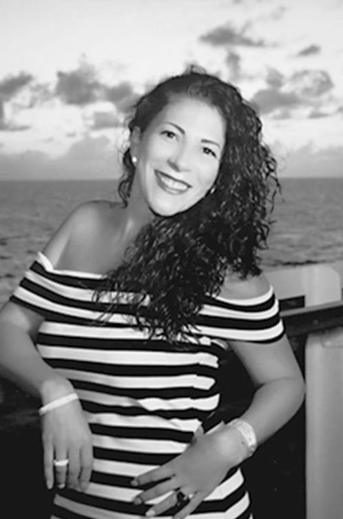 Mary Tere Gonzalez