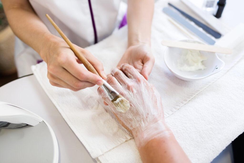 Servicio de SPA y Tratamientos para Uñas Banein