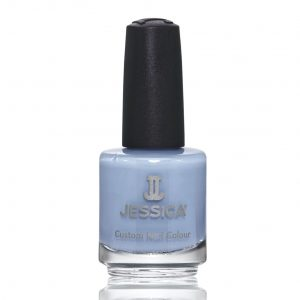 Esmalte Jessica Blueberry cream