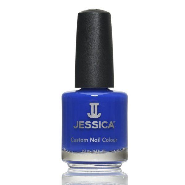 Esmalte Jessica Blue