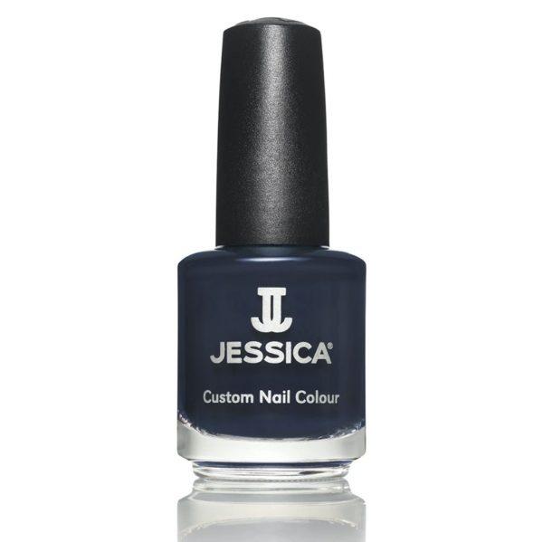 Esmalte Jessica Blue Aria