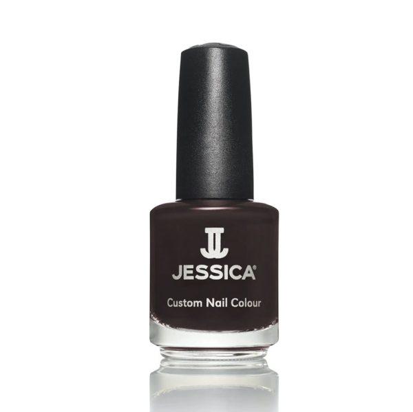 Esmalte Jessica Midnight mist