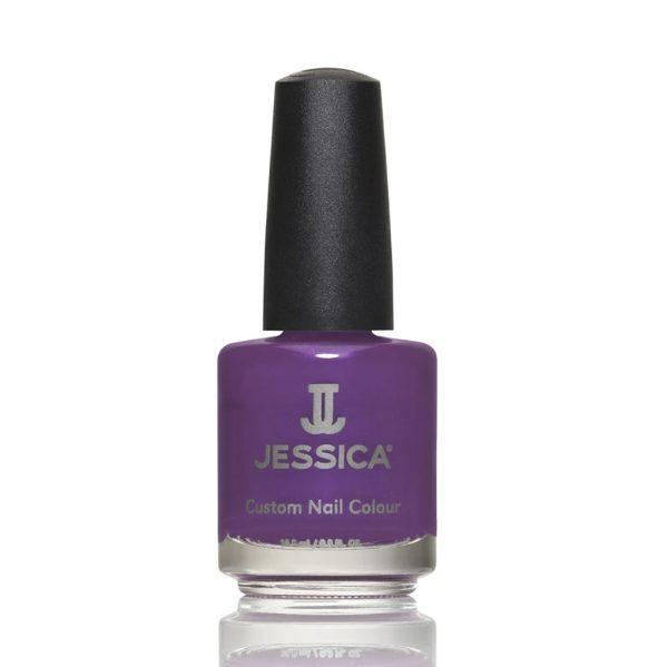 Esmalte Jessica Purple