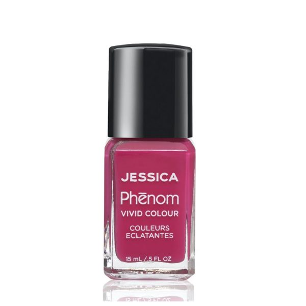Esmalte Jessica Cherry On Top